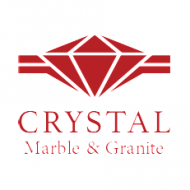 CRYSTAL FOR MARBLE & GRANITE