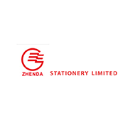 Ningbo Zhenda Stationery CO., LTD.